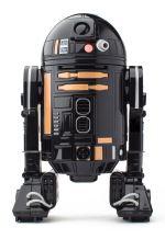 Sphero Droid Sphero R2-Q5 Noir et orange