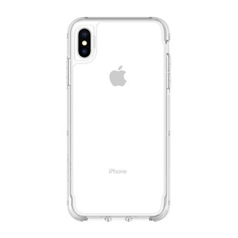 coque complete iphone xs transparente