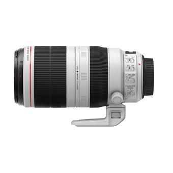 Canon EF 100-400 mm f/4.5-5.6L IS II USM Reflex Lens