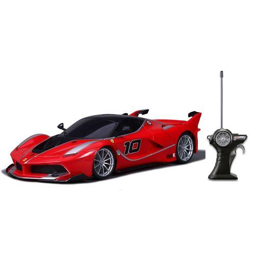 Fnac.com : Voiture radiocommandée Maisto Tech Ferrari FXX K 1:14 - Voiture radio-commandée. Achat et vente de jouets, jeux de société, produits de puériculture. Découvrez les Univers Playmobil, Légo, FisherPrice, Vtech ainsi que les grandes marques de pué