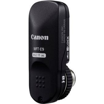 Photo de transmetteur-canon-wft-e9b-wifi-pour-eos-1d-x-mark-iii