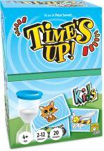 Time's Up Kids Asmodée Nouvelle version