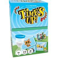 Jeu d'ambiance Asmodée Time's Up Kids Nouvelle version