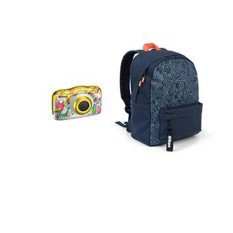 Nikon Coolpix W150 Compact Waterdicht Camera Resort + Zak