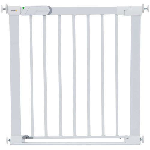 Barrière de protection Safety First Flat Step Blanc