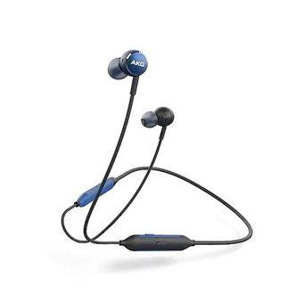 Ecouteurs Bluetooth AKG Y100 Bleu