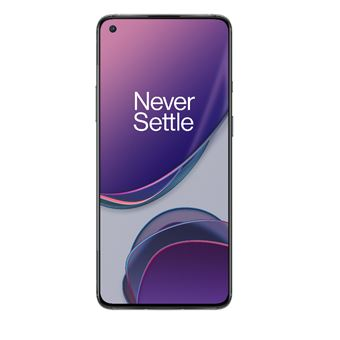 "Smartphone OnePlus 8T 6.55"" Double SIM 128 Go 5G Gris"