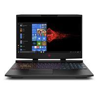 "HP Omen 15-dc0000nf 15.6""/i5-8300H/4GHz/8GB/1TB+128GB/GF GTX 1050Ti Gaming Laptop"