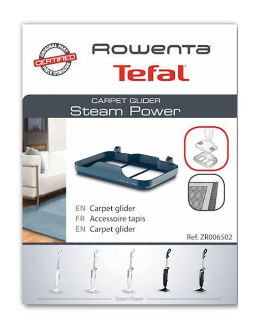 Accessoire Tapis Rowenta STEAM POWER ZR006502