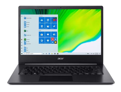 PC Ultra-Portable Acer Aspire 3 A314-22-R1N9 AMD Ryzen 5 8 Go RAM 512 Go SSD Noir