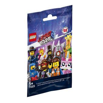 LEGO® Minifigures 71023 La Grande Aventure 2 Modèle aléatoire