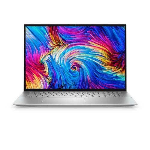 PC Portable Dell Inspiron 17 7706 2 en 1 17.0'' Intel® Core™ i7 16 Go RAM 512 Go NVIDIA GeForce MX350 Intel Optane Memory H10 Platinum Silver