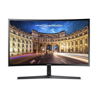 """Samsung CF396 Series C24F396FHU - écran LCD - 24"""""""