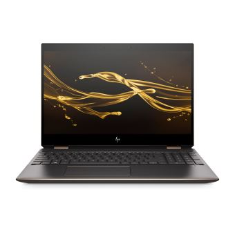 HP Spectre x360 15-df0002nf 15.6