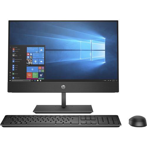 PC HP ProOne AiO 600 G4 Tout-en-un 21.5