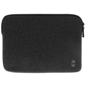 """Housse MW Anthracite Noir pour MacBook Air et MacBook Pro 13"""" USB-C"""