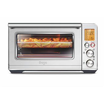 Photo de mini-four-sage-appliances-smart-oven-air-fryer