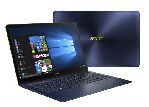 PC Ultra-Portable Asus ZenBook 3 Deluxe 7r161-B 14