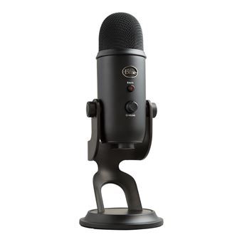 Blue Microphones Yeti - microfoon