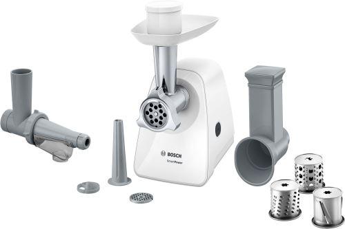 Bosch Hachoir à viande CompactPower MFW3630A pas cher