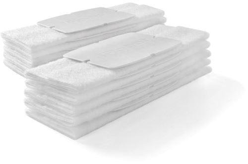 Accessoire aspirateur et cireuse Irobot Lingettes a sec Bravaa Jet Blanc