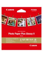 Canon Papier Photo Canon Plus Glossy 2 13 x 13 cm
