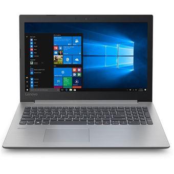 "PC Portable Lenovo IdeaPad 330-15IKB 81DE00M3FR 15.6"""