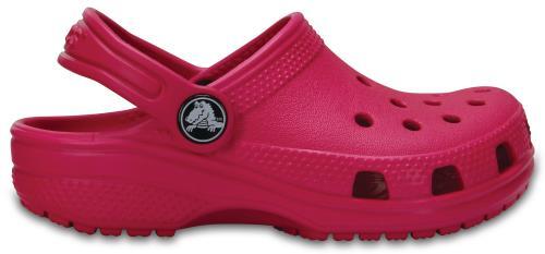 Crocs classic enfants sabots <strong>chaussures</strong> sandales en candy rose 204536 6x0