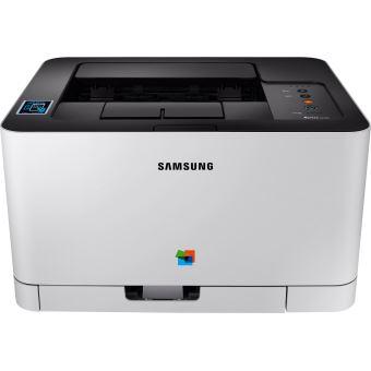 Imprimante Samsung SL-C430W WiFi
