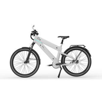 Vélo électrique Fuell Flluid 250 W Blanc