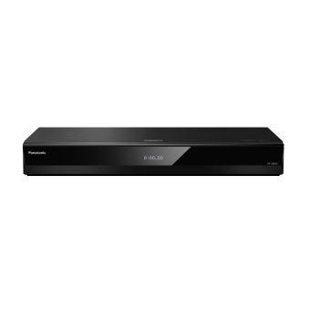 Lecteur Blu-Ray Panasonic DP-UB820EFK UHD WiFi 4K