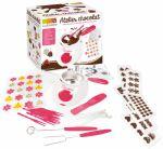 SCRC Atelier chocolat ScrapCooking
