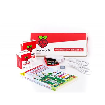 Raspberry Pi 4 8 Go