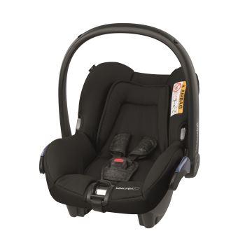 Siège auto Bébé Confort Cosi Citi Noir