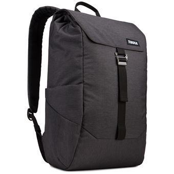 "THULE LITHOS BACKPACK 16L 15"" GREY TLBP-113"