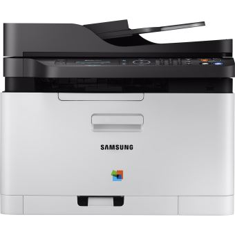 Printer Samsung SL-C480FW multifunctioneel Wifi