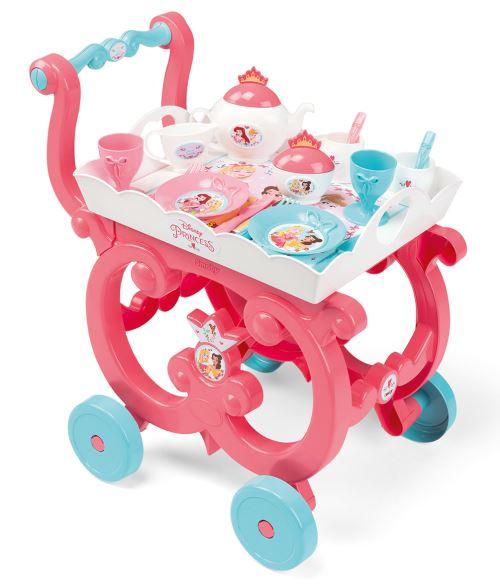 Playset Smoby Disney Princess Desserte XL