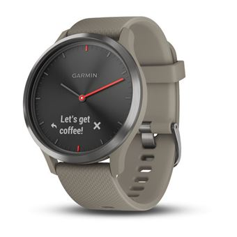 garmin vivomove hr noir
