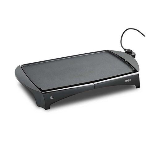 Plancha Siméo PLA110 2000 W Noir