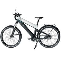 Vélo électrique Fuell Flluid 250 W Gris