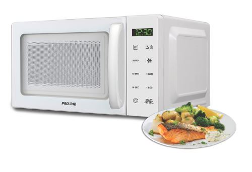Micro ondes Proline KE203W 700 W Blanc