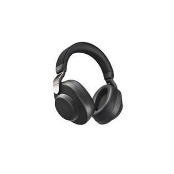 Casque Bluetooth Jabra Elite 85H avec micro Noir Titane