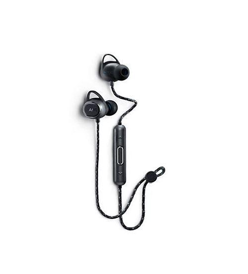 Ecouteurs Bluetooth AKG N200 Noir