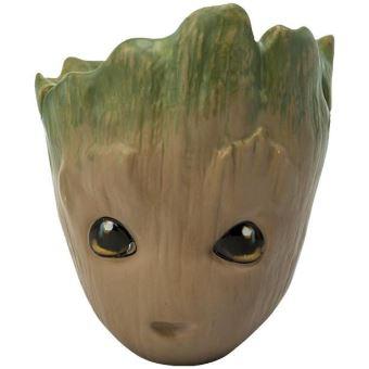 Taza 3D Marvel Guardianes de la Galaxia - Groot joven