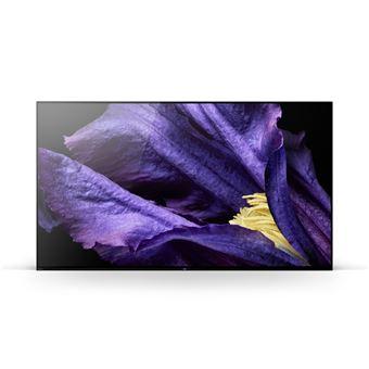 "TV Sony Bravia KD65AF9BAEP OLED UHD 4K Smart Android TV 65"""