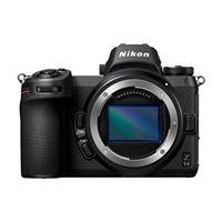 Appareil photo Hybride Nikon Z6II boitier nu Noir