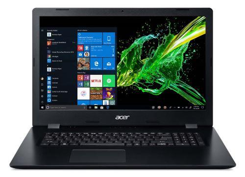 """PC Portable Acer Aspire 3 A317-32-C9SN 17,3"""" Intel Celeron 4 Go RAM 1 To SATA Noir"""