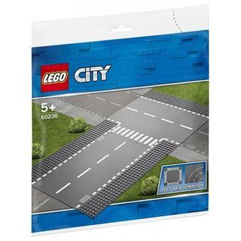 LEGO® City 60236 Droite et intersection
