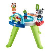Jeux D Eveil Infantino Table D Activites Modulable 2 En 1 Achat
