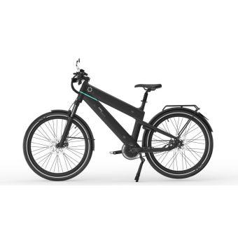 Vélo électrique Fuell Flluid 250 W Noir